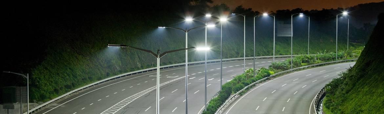 PromTechElectro : Street lighting