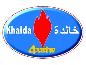 khalda1 Из России в Египет